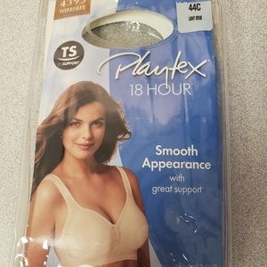 Playtex 18 Hour Seamless Comfortflex Bra 4395